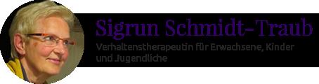 Dr. Sigrun Schmidt-Traub